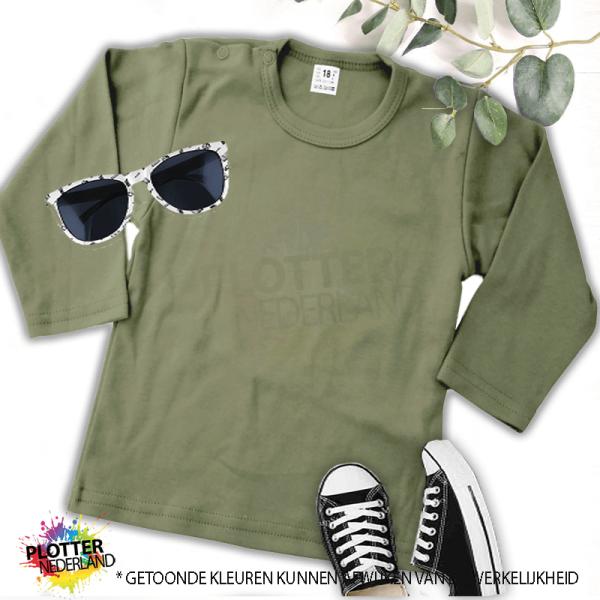 PNL | No label shirt LM (khaki)