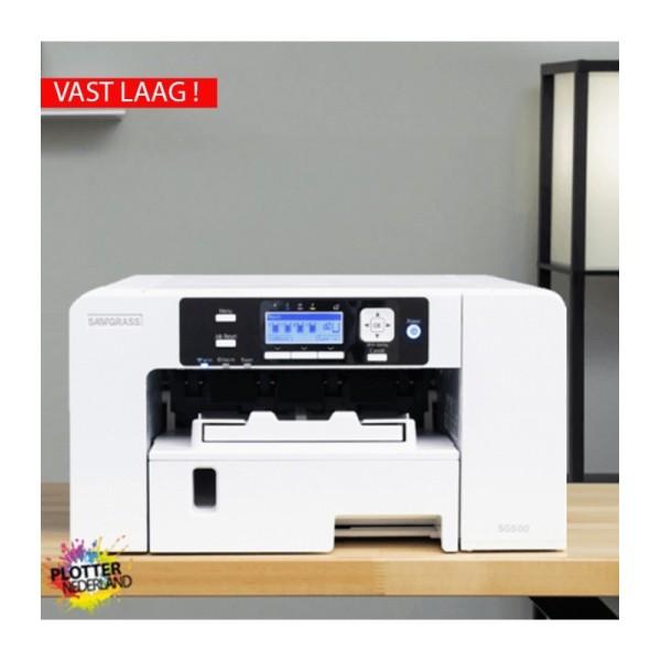 SWG | Sawgrass SG500 sublimatie printer (A4)