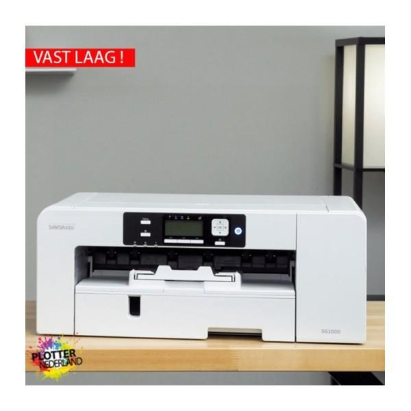 SWG | Sawgrass SG1000 sublimatie printer (A3)
