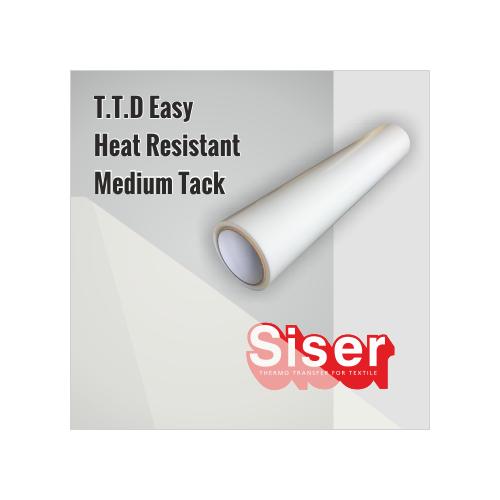 SIS   Siser T.T.D Easy (50cm/12.5mtr)