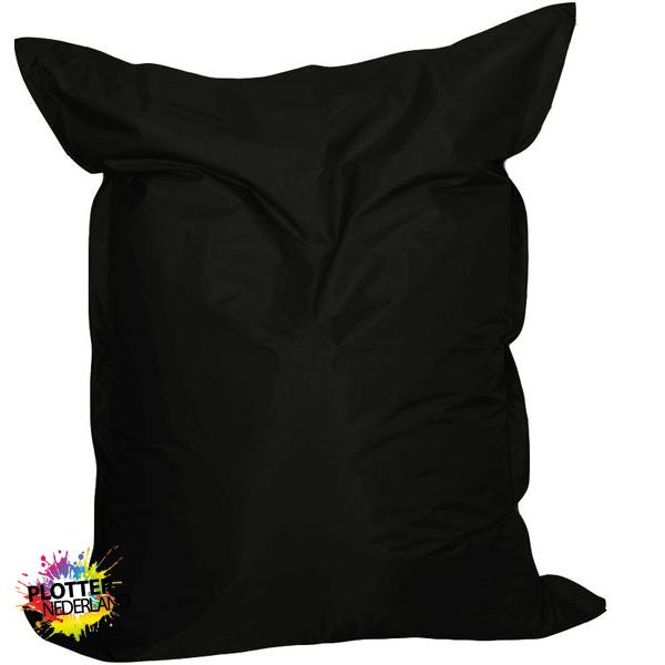 PNL | Blanco zitzak (zwart)